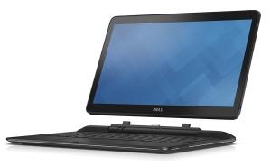 W ofercie Dell dostępny jest laptop typu 2 w 1, który łączy funkcję komputera i tabletu