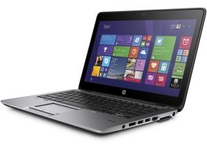 Pierwsza generacja HP EliteBooka 820 była ciekawym, nawet innowacyjnym rozwiązaniem. W obudowie 12 calowego laptopa można było umieścić procesory oparte na architekturze Haswell, w tym te należące do serii i7