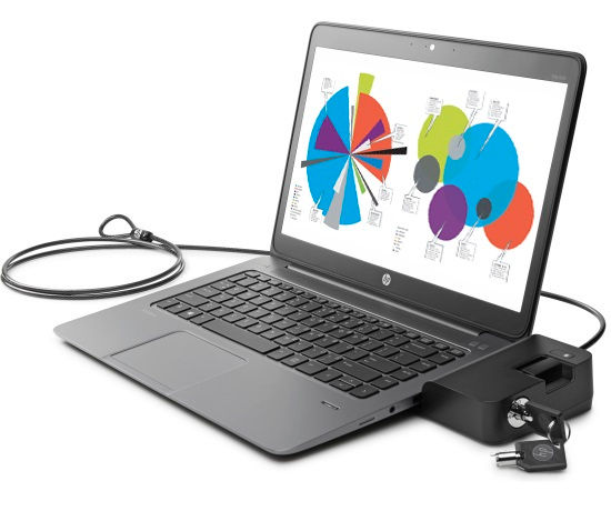 EliteBooki słyną, jako solidne laptopy o imponującej mocy obliczeniowej, klasycznym wyglądzie oraz dużej trwałości