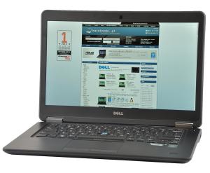 Osoby, które poszukują mobilnych laptopów biznesowych z dobrymi podzespołami, mogą zwrócić uwagę na linię Dell Latitude