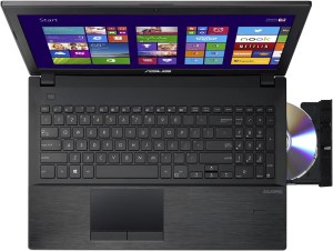 Asus produkuje duże laptopy. W ofercie tej firmy jest znacznie więcej 17 calowych olbrzymów niż u HP, Apple czy Lenovo