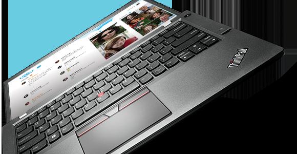 Bez wątpienia ThinkPad T450s to jeden z najbardziej prestiżowych i pożądanych laptopów biznesowych. Przy wadze około 1,6 kg, oferuje między innymi matrycę Full HD o szerokich kątach widzenia, Intel Core […]