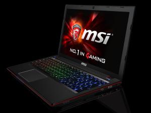 Specjalnością firmy MSI jest produkcja sprzętu komputerowego