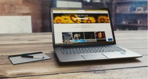 Zakup laptopa, który sprawdzi się szczególnie podczas pracy czy spotkań biznesowych jest sporym wyzwaniem gdy weźmiemy pod uwagę szeroki wybór tych urządzeń